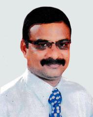 Shri. Mukesh K. Bangera