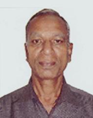 Shri Vasant R Kunder