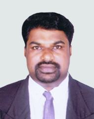 Jagdhish J. Kanchan