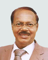 Shri. Janardhan T. Mulki